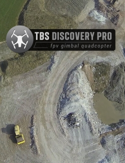 TBS Discovery Pro - Deponie Buchs