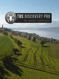 TBS Discovery Pro - Sunday Morning Flight